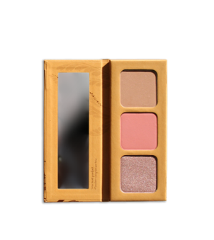 Flawless Complexion trio 1