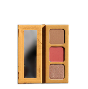 Flawless Complexion trio 2